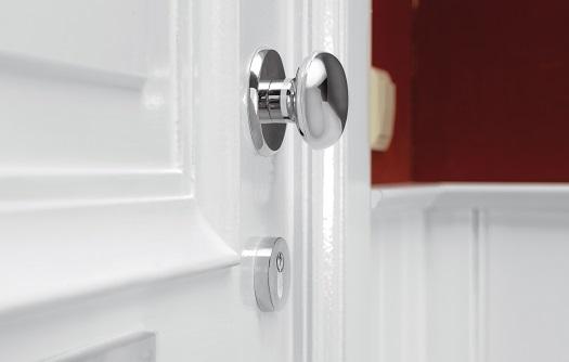 Buitendeur- en veiligheidsbeslag